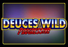 Deuce Wild Progressive