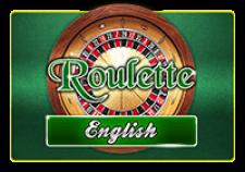 Englis Hroulette