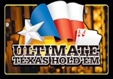 Live Ultimate Texas Holdem