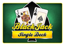 Single Deck Black Jack Multihand
