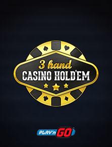3 Hand Casino Holdem