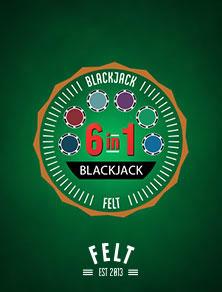 6in1 Blackjack