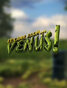 It Came From Venus