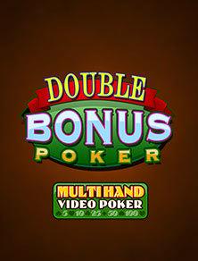 Multihand Double Bonus