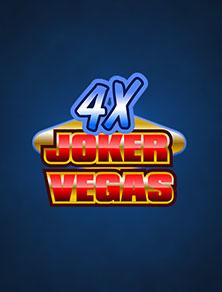 4x Vegas Joker
