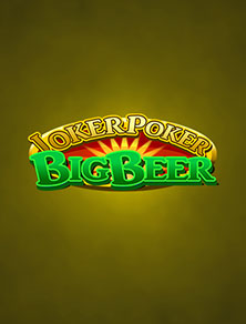 Joker Poker Big Beer