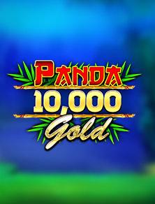 Panda Gold 10000