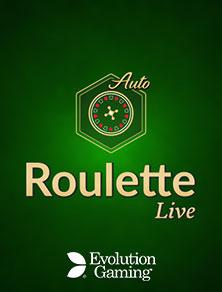 Live Auto Roulette