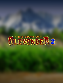 The Story Of Alexander 2
