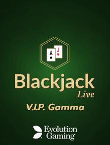 Blackjack Vip Gamma