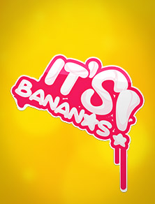 Its bananas!