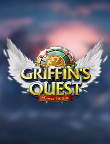 Griffins Quest Xmas Edition