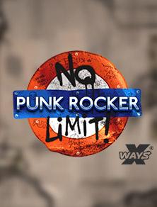 Punk Rocker xWAYS