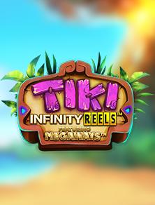 Tiki Infinity Reels X Megaways