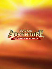 Book Of Adventure