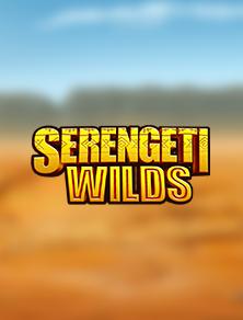 Serengeti Wilds Deluxe