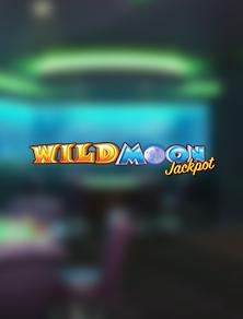 Wild Moon Jackpot