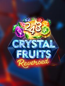 243 Crystal Fruit Reversed
