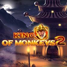 King of Monkeys 2