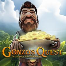 Gonzos Quest™
