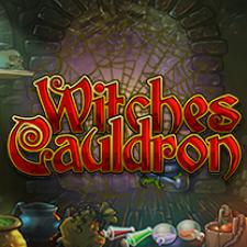 Witches Cauldron