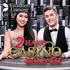 Two Hand Casino Holdem