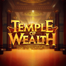 Temple Of Wealth