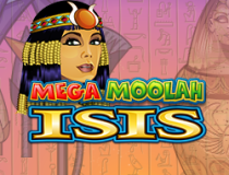Mega Moolah Isis