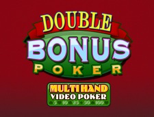 Multihand Double Bonus