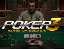 Poker3 Heads Up Holdem