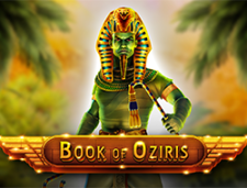 Book Of Oziris