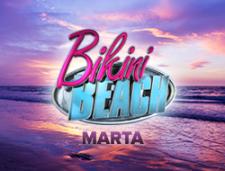 Bikini Beach Marta