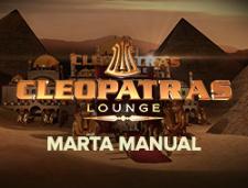 Cleopatra Marta Manual