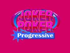 Joker Poker Progressive