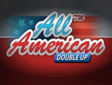 All American Double Up Multiple Hand