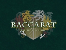 Baccarat Professional Series Low