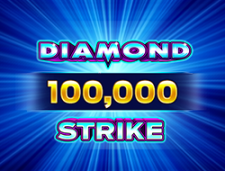 Diamond Strike 100000