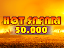 Hot Safari 50000