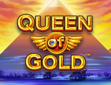 Queen Of Gold