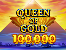 Queen of Gold 100000