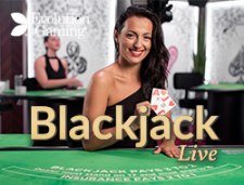 Blackjack table C