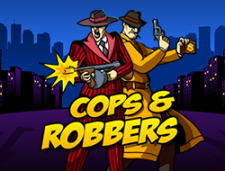 Cops And Robbers 89