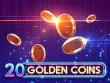 20 Golden Coins