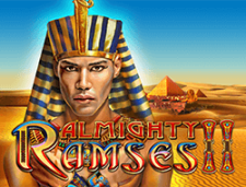 Almighty Ramses 2