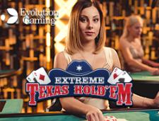 Extreme Texas Holdem
