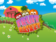 Fruit Basket 89