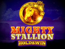 Mighty Stallion Hold And Win
