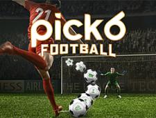 Pick 6 Football