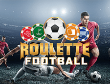 Roulette Football