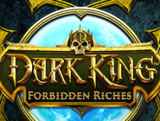 Dark King Forbidden Riches